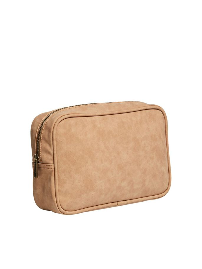 MLCECILIA WICKELTASCHE, Tobacco Brown, large