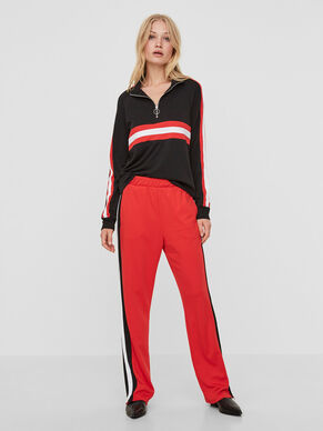 SPORTY SWEAT PANTS
