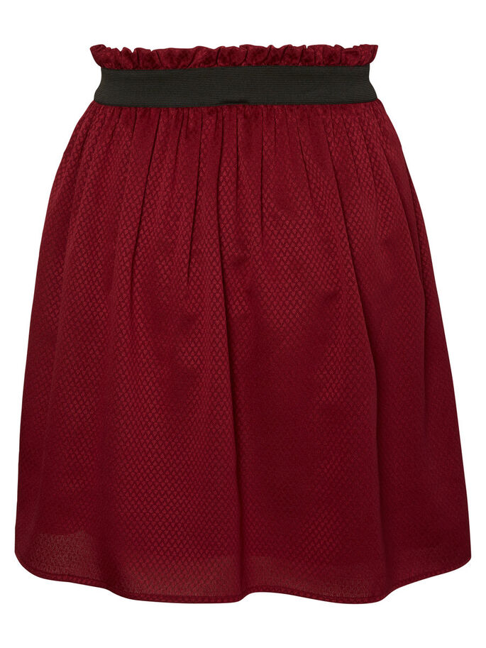 HW SKIRT, Zinfandel, large