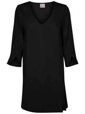 3/4 SLEEVED TUNIC