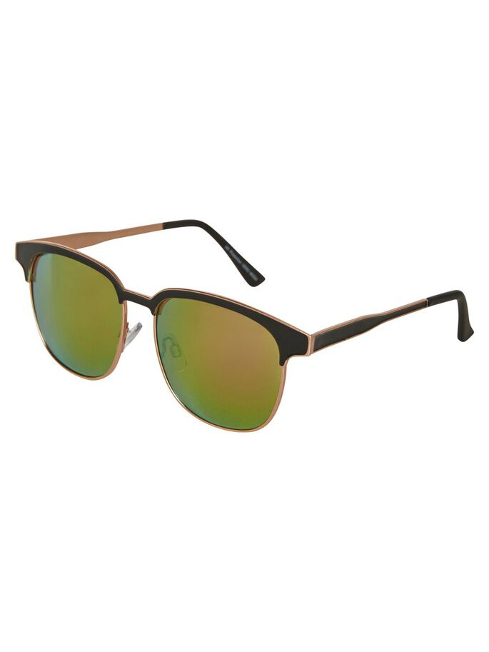 COOLE SONNENBRILLE, Gold Colour, large