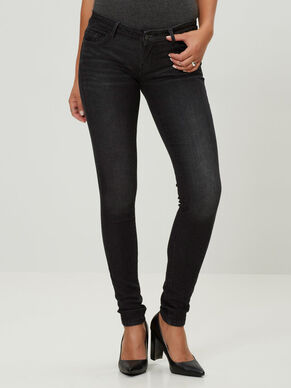 ONE SLW SKINNY FIT JEANS