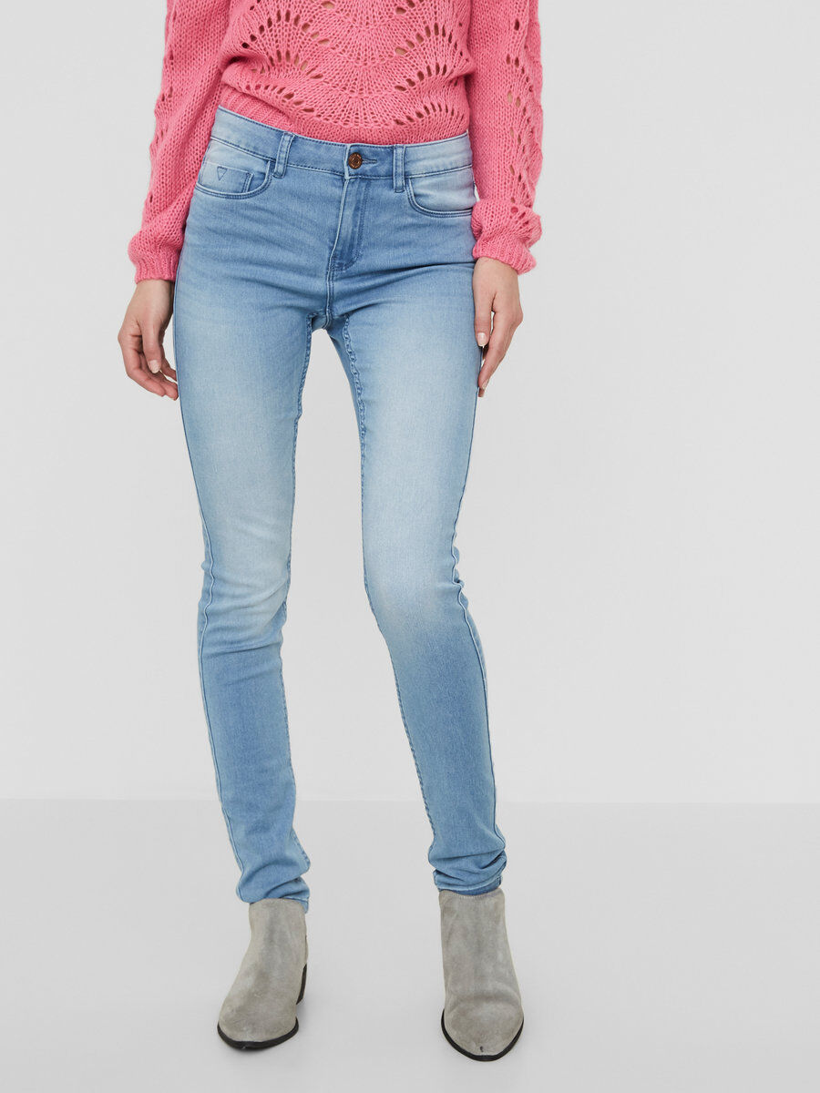 EXTREME LUCY SOFT NW SKINNY FIT JEANS