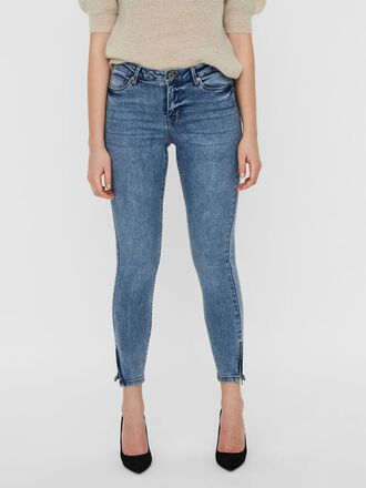 VMTILDE NORMAL WAIST SLIM FIT JEANS