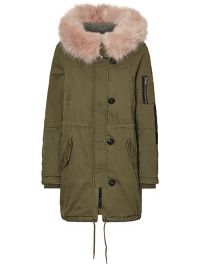 WINTER- PARKA