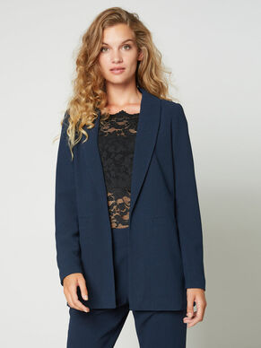 LOOSE FIT- BLAZER