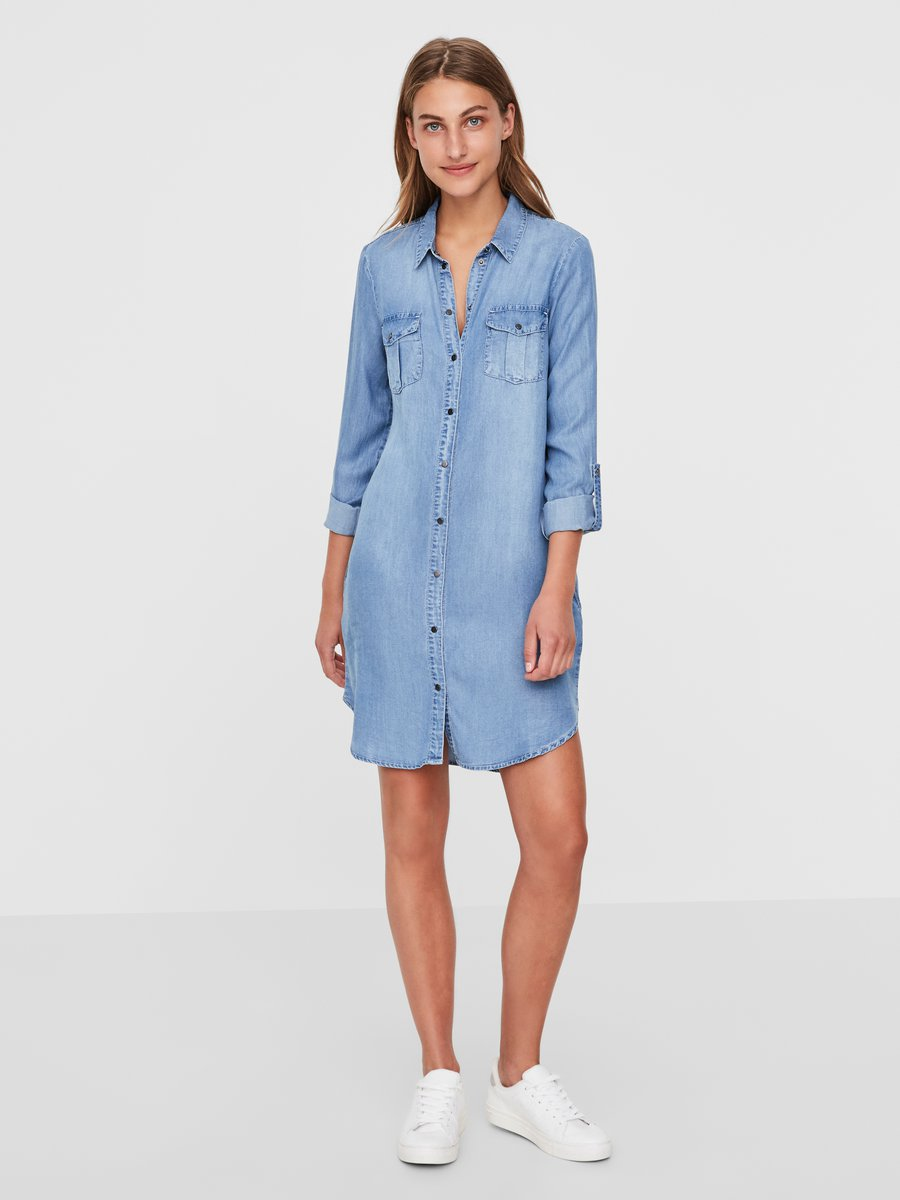 Shirt dress | VERO MODA